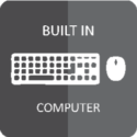 SA ARGUS - LASER MACHINES BUILT-IN