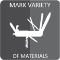 SA ARGUS - LASER MACHINES MARK VARIETY