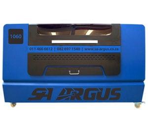 SA ARGUS - LASER MACHINES